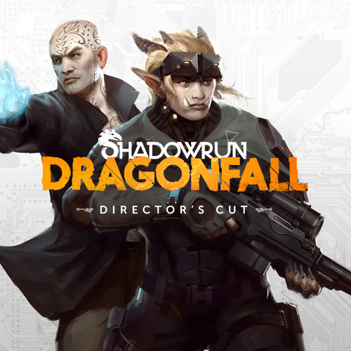 """The Haven (Kreuzbasar), from """"Shadowrun: Dragonfall - Director's Cut"""", available September 18th"""