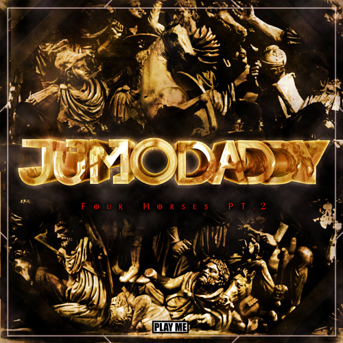JumoDaddy - Pale Horse (Original Mix) [Out September 15th]