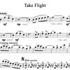 Take Flight Karaoke Sample Viola