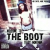 Teezy CARTEL ft Donkey CARTEL (Welcome To The BOOT)