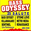 BASS ODYSSEY Sound System Festival 2014 (25th Anniversary)