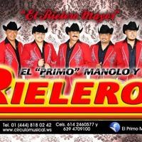 Los Rieleros Del Primo Manolo CD Mix 2O14 [Amo A Las Dos] By DjRene Reyes