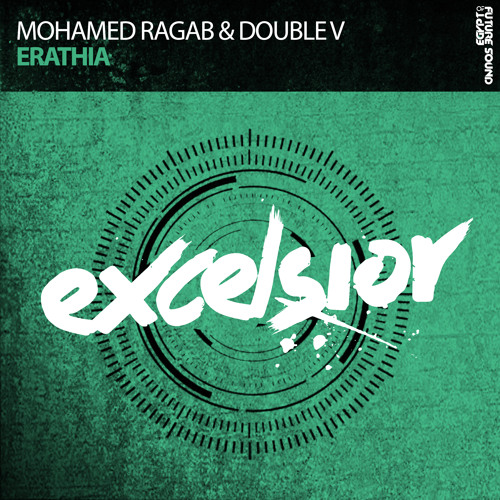 Mohamed Ragab & DoubleV - Erathia [ASOT 679] **OUT NOW!**