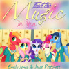 My little pony - Find The Music In You