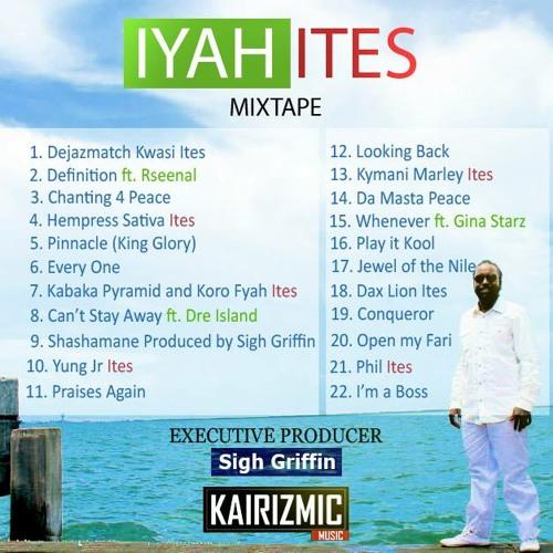IYahItes mixtape