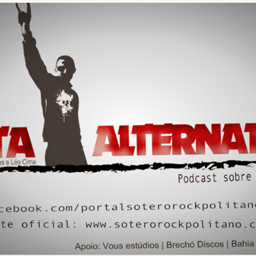 Podcast Rota Alternativa #01 - 2014