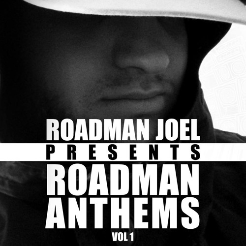 Risk [Forthcoming TUM010 Roadman Anthems Vol 1]
