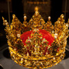 Gold Crown (Fast Life)