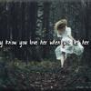 Jason Chen - Let Her Go (Lyrics On Screen)