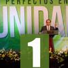 2014 - 08 - 27 APOSTOL ABRAHAM CASTILLO PRIMER CONFERENCIA PERFECTOS EN UNIDAD