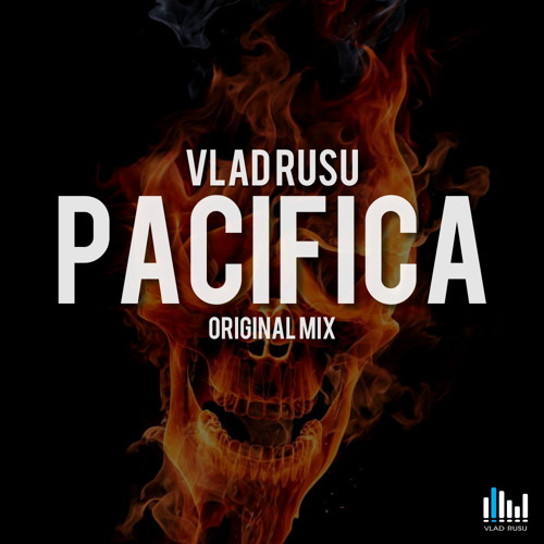 Vlad Rusu - Pacifica (Original Mix)