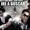 Farruko Ft Don Omar y Baby Rasta - Te Ire A Buscar (Official Remix)