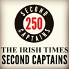 Second Captains 26/08 - Bill O'Herlihy on ROI and football, Giles Brady Dunphy, RTE, PR, dead air