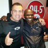 From a life of crime to leading SA, Lead SA Hero of the month chats to KFM