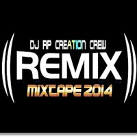 Dj Stylish Tamil Mixtape (Adi Raangi Nenjil Nenjil Hosanna) Hiphop Remix 2014