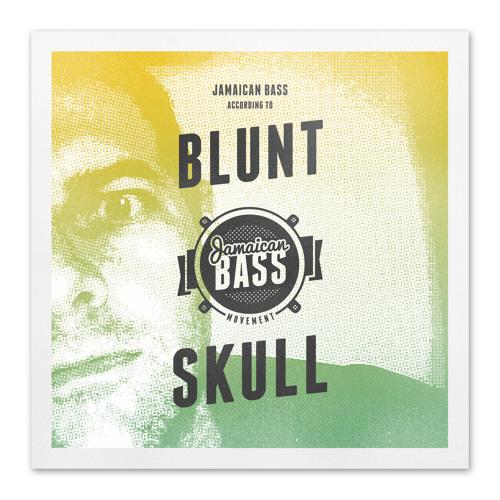 Jamaican Bass According To.. Bluntskull