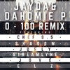 Jayda & DaHomie P - 0 TO 100 Ft. Chef O.S, Shadow, Joely, Streamlyne, Jove & ELZ