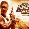 Sun Le Zara. Singham Return. Full song Official.