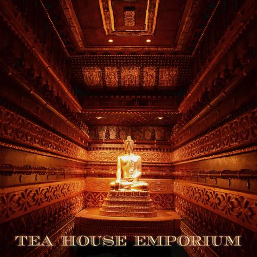 MIKO HIRAYAMA - Tea House Emporium