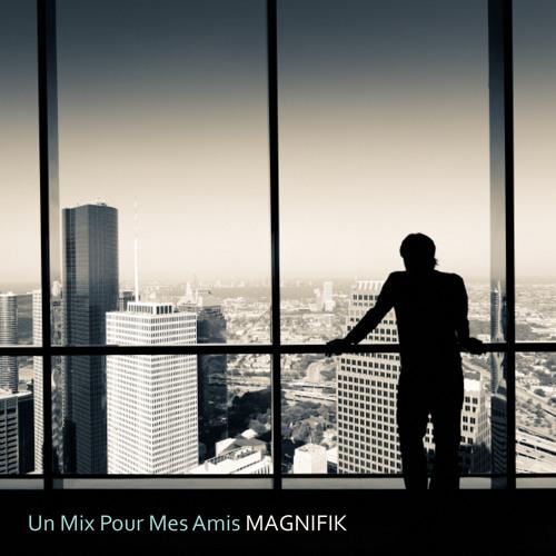 Magnifik - Un Mix Pour Mes Amis (DJ Set)