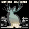 05 MIIKE SNOW - DJ MEHDI REMIX - BURIAL - MONTANA JOSE REMIX - 2013 - From Self Titled EP