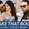 SHAKE THAT BOOTY- DJ BALI SYDNEY REMIX