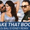 SHAKE THAT BOOTY- DJ BALI SYDNEY REMIX