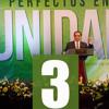 2014 - 08 - 27 APOSTOL RONALD CASTILLO TERCER CONFERENCIA PERFECTOS EN UNIDAD