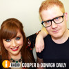 Cooper and Oonagh interview The Freemasons 101