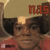 MJ + Nas = Ill MIC Tic - Rich Medina & The Marksmen - Digital 45