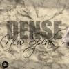 [preview] Dense - New Speak (new album out 15/9/14)