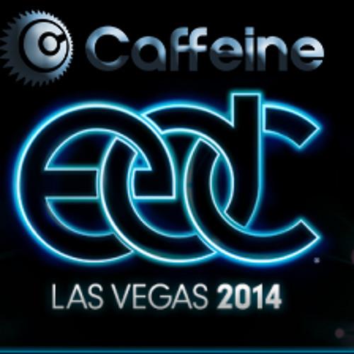 Caffeine EDC Las Vegas 2014