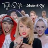 Taylor Swift - Shake It Off [ORIGINAL SONG AUDIO]