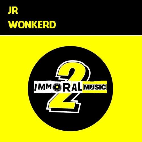 JR - WONKERD (FREE DOWNLOAD )