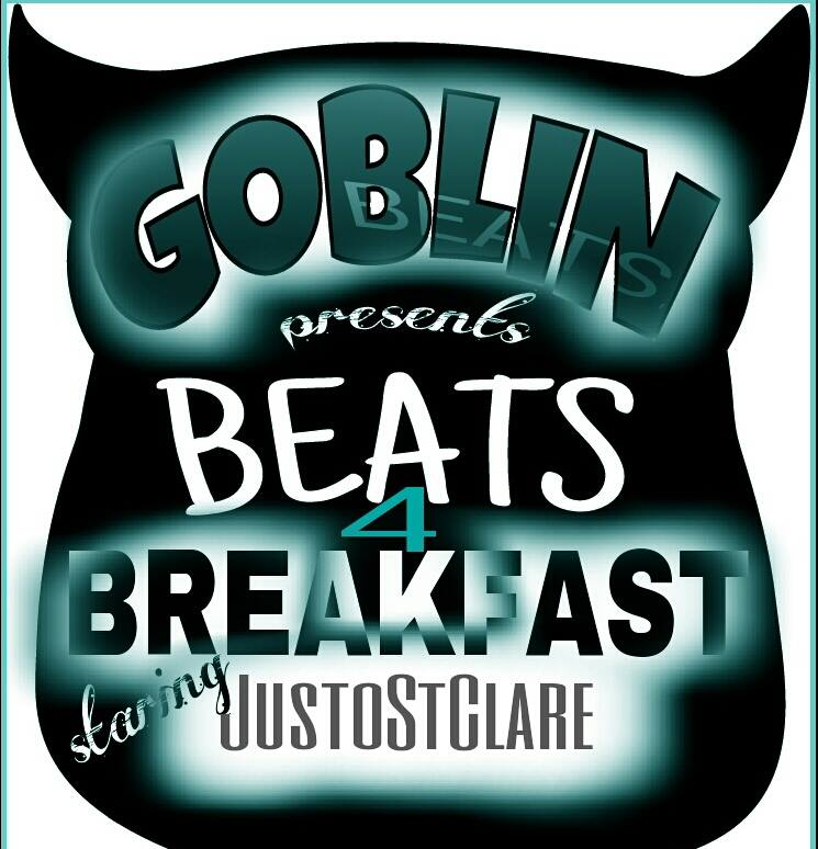 Justo St Clare - Beats 4 Breakfast [Thizzler.com]