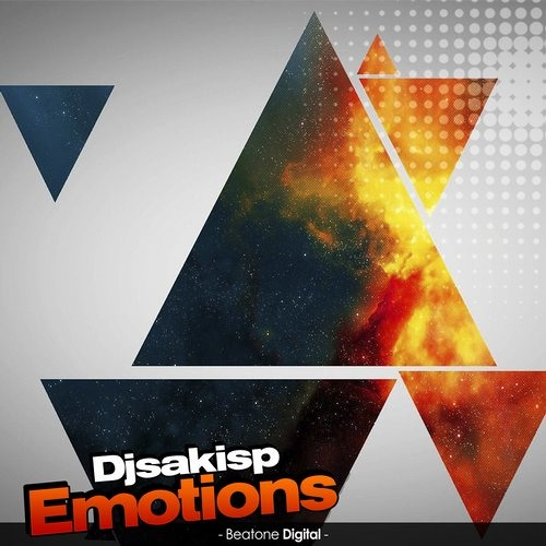 Djsakisp - Emotions (Original Mix)