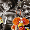 Fraggle Rock Theme + Gravediggaz Mashup