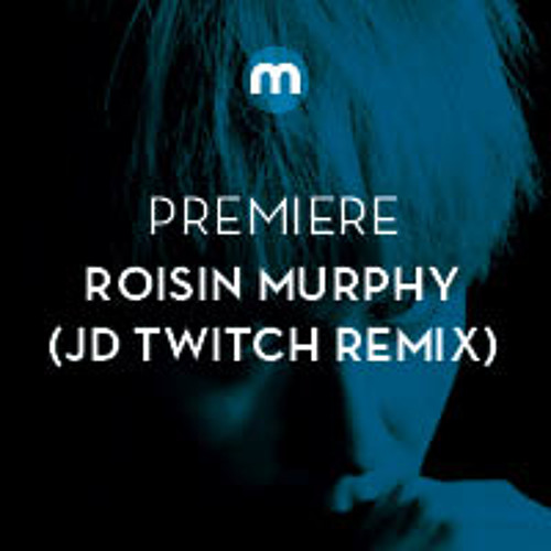 Premiere: Roisin Murphy 'In Sintesi' (JD Twitch Remix)