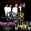 Grupo Sexto Sentido Ft La Septima Banda - El Reo 3578 Chapo Guzman (En Vivo) EPICENTER By TAk3CHY Portada del disco