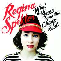Regina Spektor Don't Leave Me (Ne Me Quitte Pas) Artwork