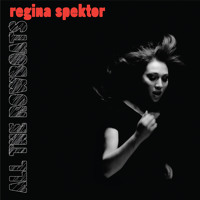 Regina Spektor All The Rowboats Artwork