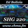 Bolivia - Episode 220 - Subterranean Homesick Grooves.mp3
