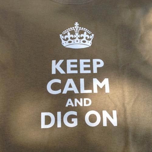 Les Brown Keep Digging
