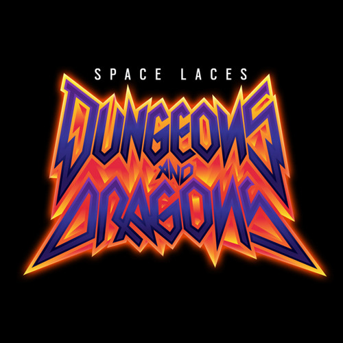 SPACE LACES - Dungeons and Dragons