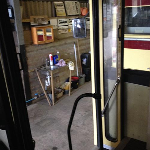 Leicester Transport Heritage Trust (LTHT)