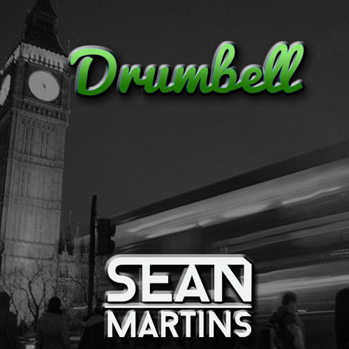 Sean Martins - Drumbell (Original Mix) (Out Soon!)