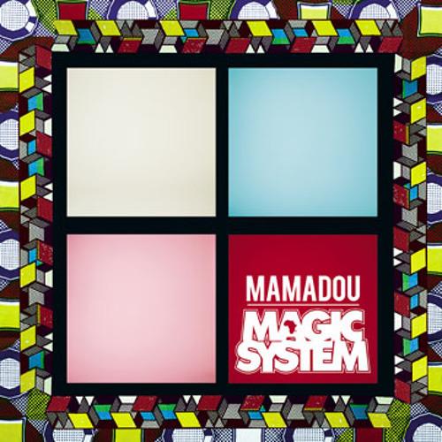 Dj Gb ft Magic System - Mamadou Redrum Remix