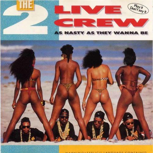2 Live Crew Mix