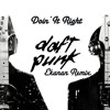 Doin' It Right (Feat. Panda Bear) Ekanan Remix - Daft Punk