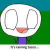 Raining Tacos - Parry Gripp & BooneBum